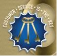 UF Health Shands Hospital Customer Service Award
